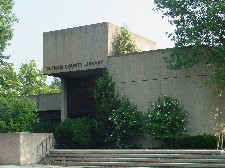 Putnam County Main Library