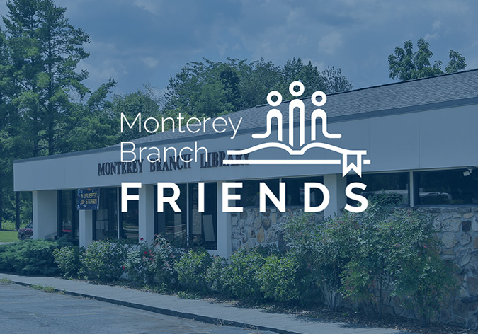 Monterey Branch Friends