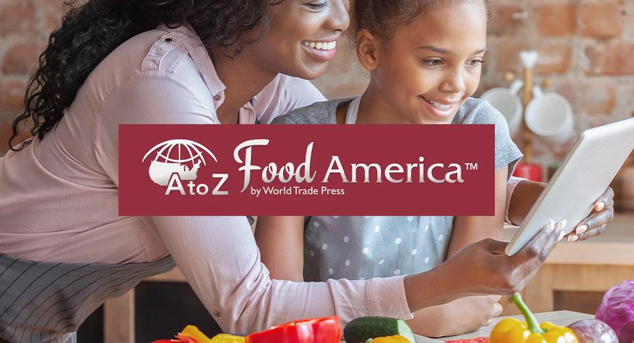 resource food america
