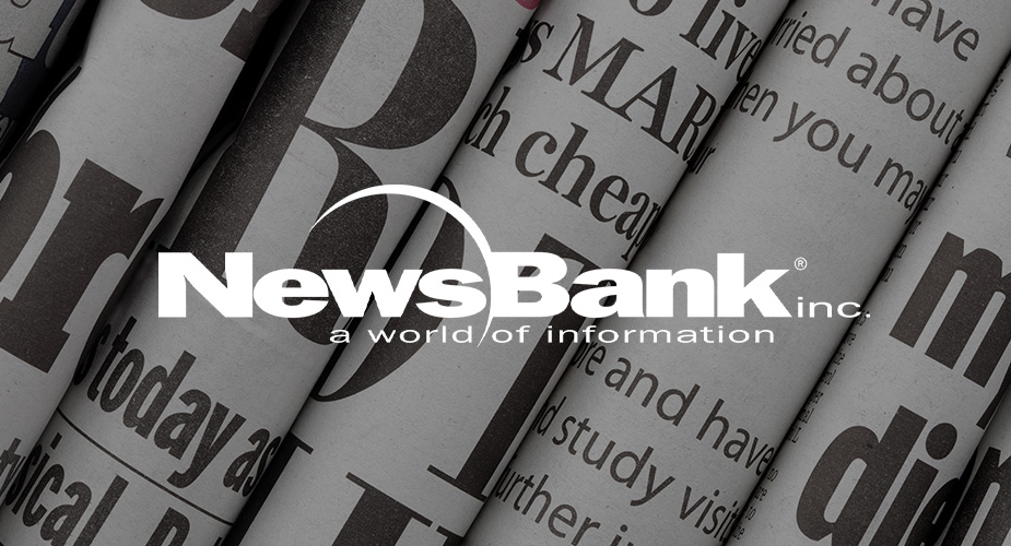 resource newsbank